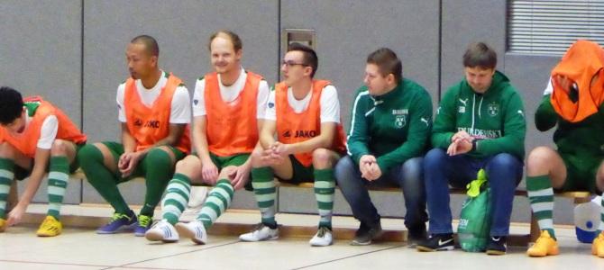 Futsal Kreismeisterschaft 2017
