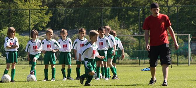 Trainersuche für die Jahrgänge 2011 und 2012!
