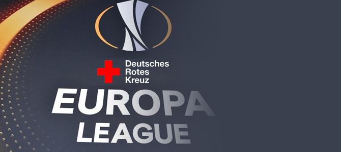 Dank euch in der Europa League!