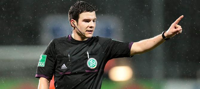 Harm Osmers rückt in 1. Bundesliga auf