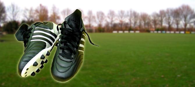Schuhe für Flüchtlinge gesucht