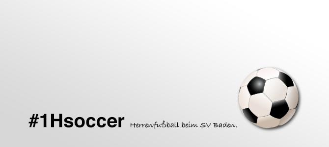 1. Herren Fußball