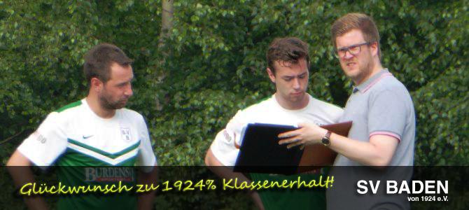 Niederlage im Auswärtsspiel beim TSV Otterstedt