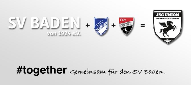Spielgemeinschaft Baden/Etelsen/Langwedel