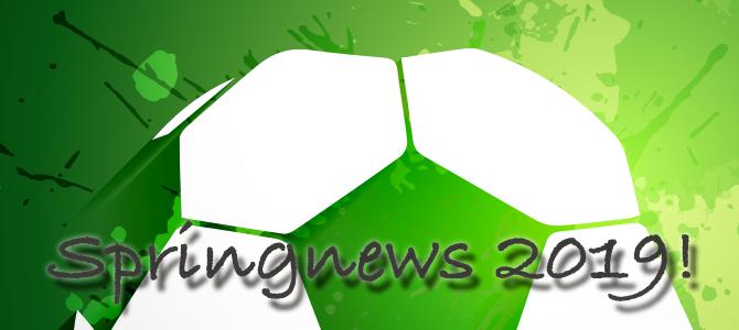 News & Startschuss zur BaSpo2019