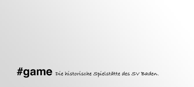 SV Platz Header