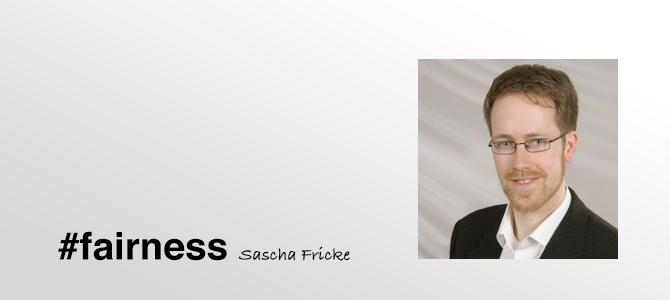 Schiedsrichter: Sascha Fricke