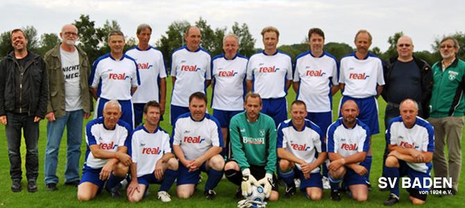 1. Seniorenliga Fußball