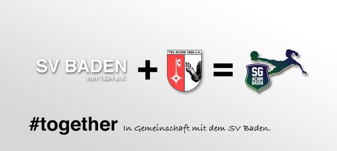 Spielgemeinschaft Achim/Baden