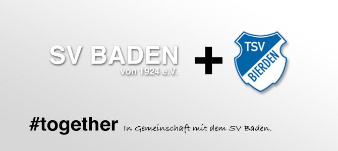Spielgemeinschaft Baden/Bierden