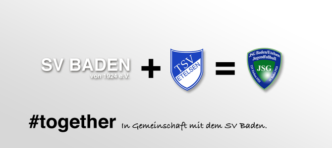 Spielgemeinschaft Baden/Etelsen